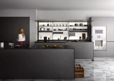 Interior 3D Renderings Example Image kitchen 4
