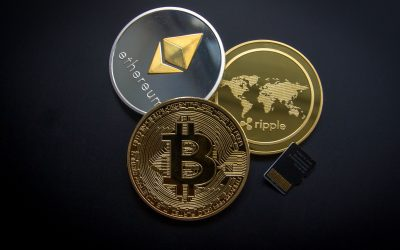 What is Cryptocurrency? …and what's a Blockchain?